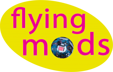 flying mods