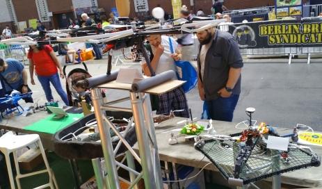 Maker Faire Berlin 2017 03 klein