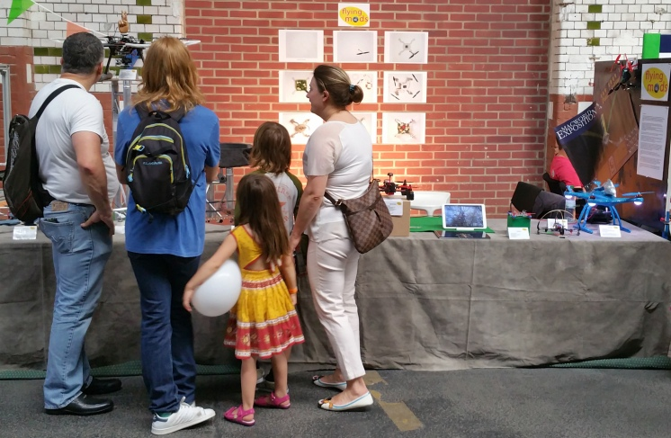 Maker Faire Berlin 2017 04 klein