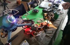 Maker Faire Frankfurt 2017 04 klein